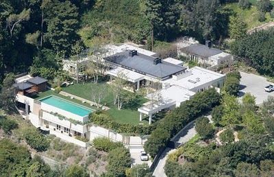 Ellen Degeneres Estate
