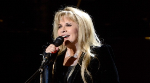Stevie Nicks at NYC 4-8-13
